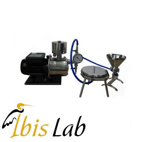 Чайная лаборатория